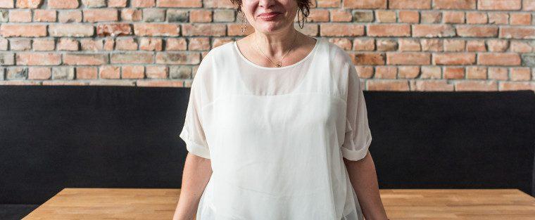 Joanna Gabryś- Trybała