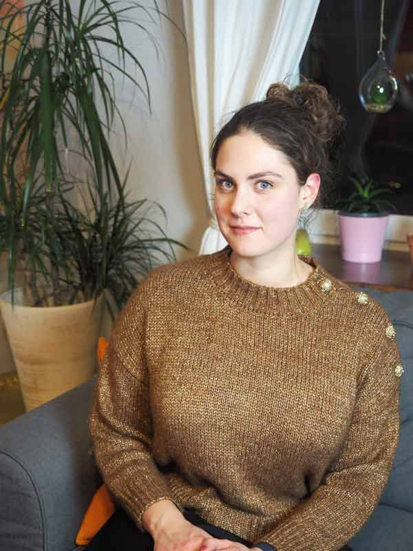Prestige Lingua - Julia BArtosz